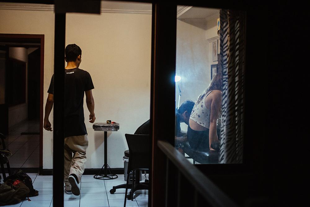 Bali - Tattoo-6