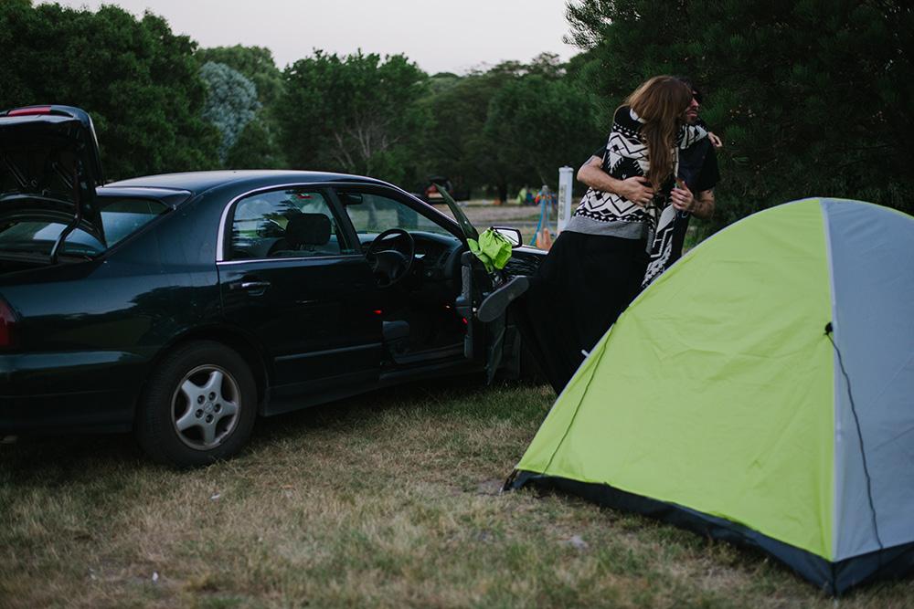 Camping 10 enero-13