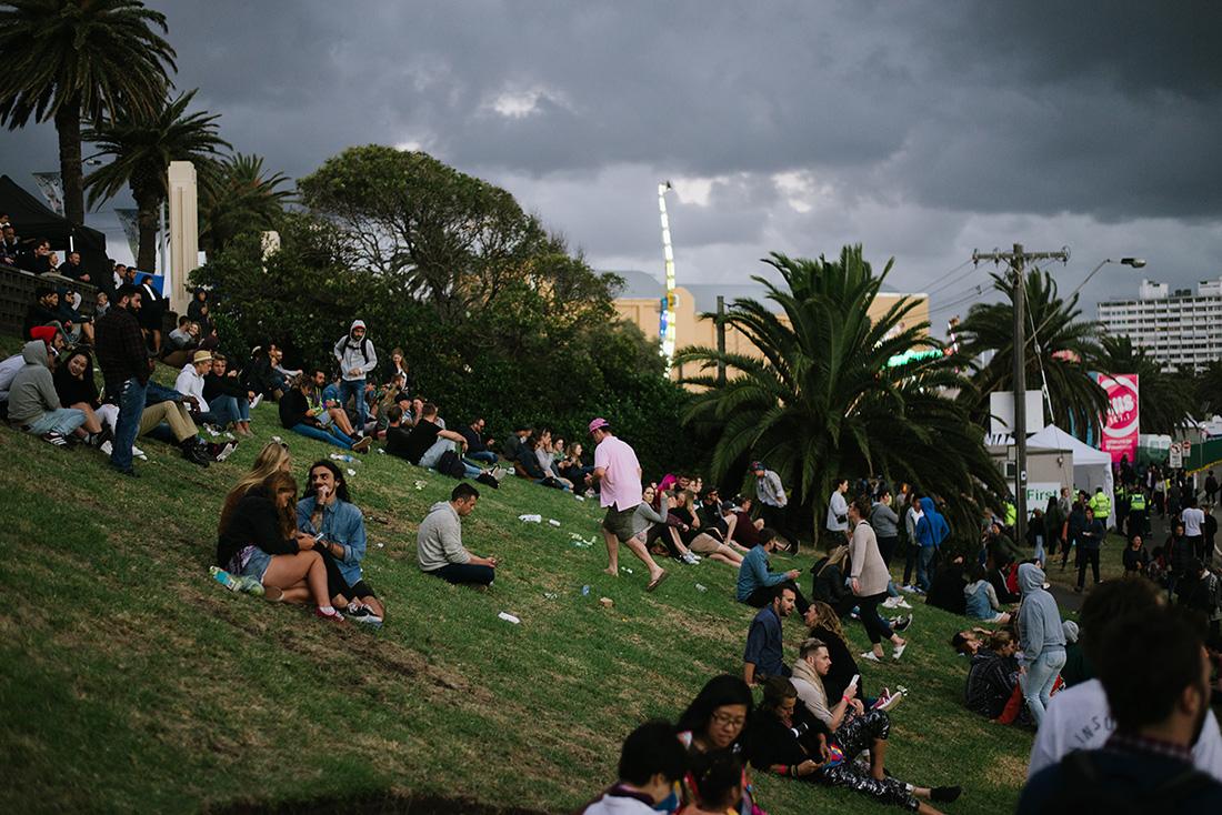 St Kilda festival-7