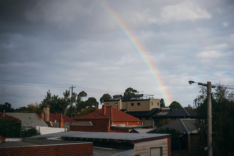 Rainbow-4w